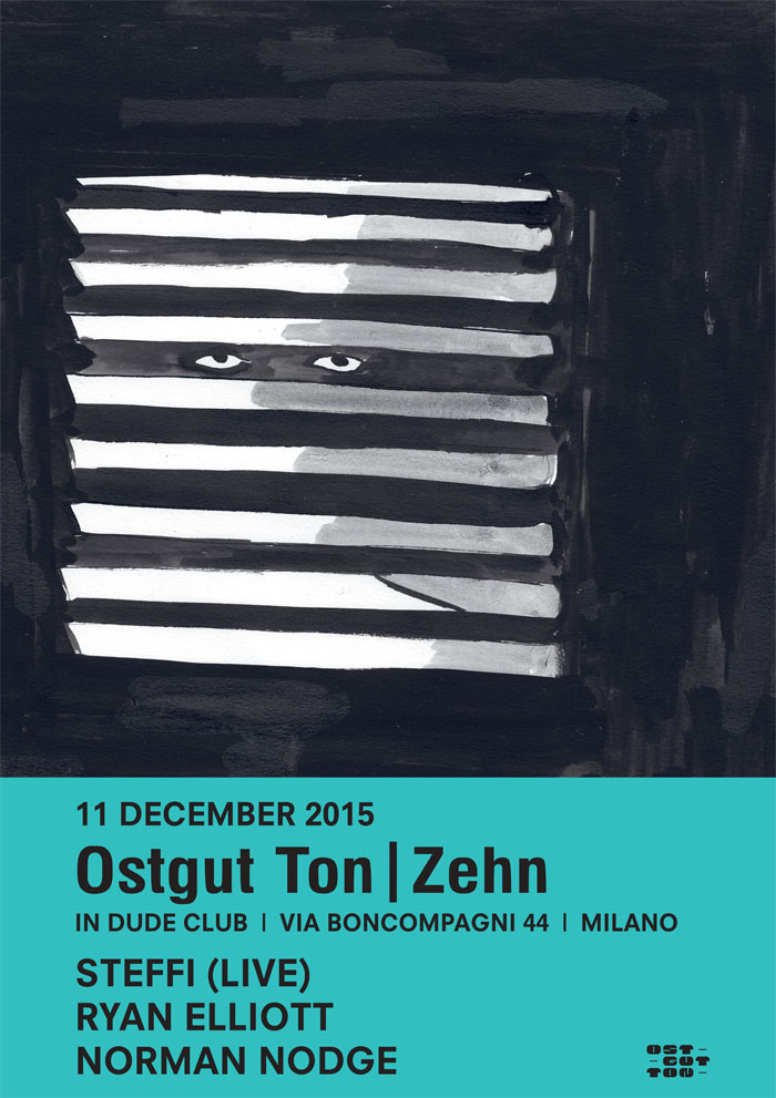 Ostgut Ton | Zehn | Dude Club